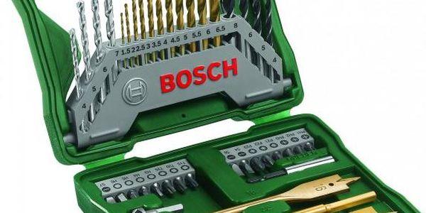 Bosch 40 dílná sada X-Line