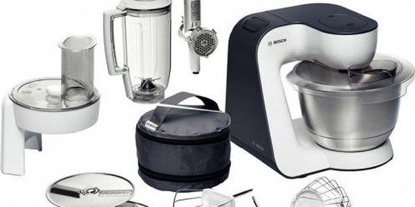 Kuchyňský robot Bosch MUM 52131