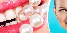 Balíček komplexní dentální hygieny varianta s AIR-FLOW 45 min. a profesionální instruktáž.