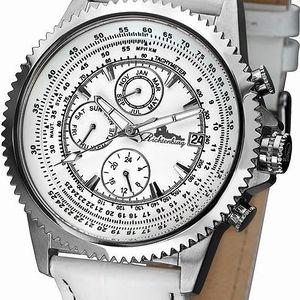 Richtenburg Pánské hodinky R10800 Panama Weiss Weiss