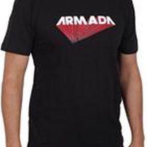 Armada AR5 Tee Black