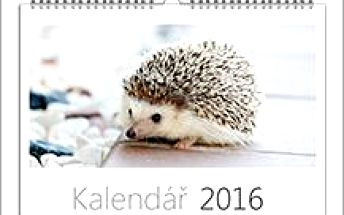 Luxusní FOTOkalendáře