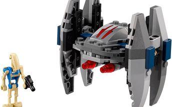 Star Wars 75073 TM Vulture Droid™ (Supí droid)