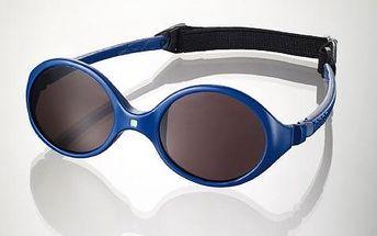 Chlapecké sluneční brýle Diabola - tmavě modré