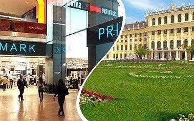 Výlet do vídeňského Primarku + Prater nebo…
