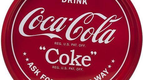 Vintage tác Coca-Cola
