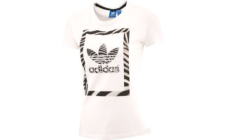 Adidas originals Zebra TRF Tee