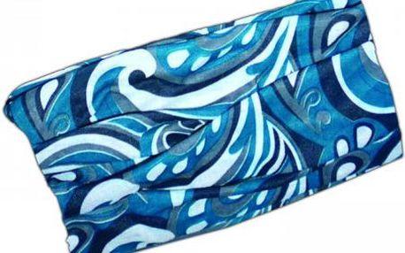NOVIA Multifunkční šátek, Šátek - vzor Vzor 07