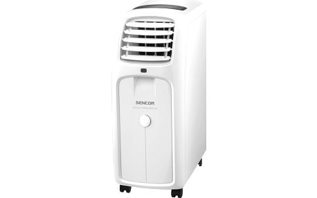 Mobilní klimatizace Sencor SAC MT9012CH
