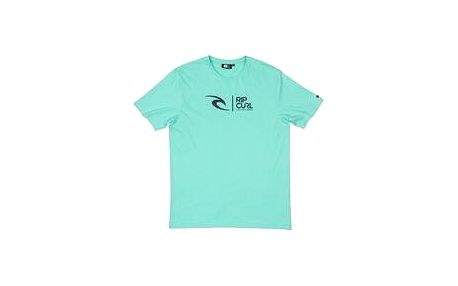 Rip Curl Icon Tee Pool Blue M