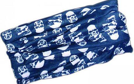 NOVIA Multifunkční šátek, Šátek - vzor Vzor 06