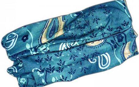 NOVIA Multifunkční šátek, Šátek - vzor Vzor 09