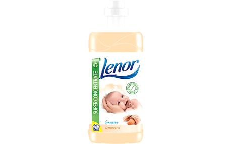 LENOR Almond Oil 1975 ml