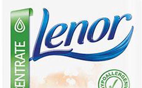 LENOR Almond Oil 1975 ml