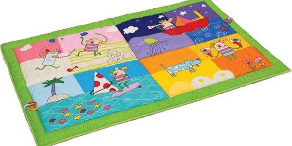 Taf Toys Hrací deka Kooky