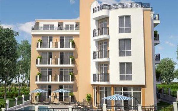 Bulharsko, oblast Primorsko, doprava letecky, all Inclusive, ubytování v 3,5* hotelu na 8 dní
