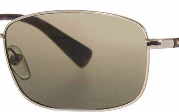 Michael Kors Pánské sluneční brýle MKS352M-717