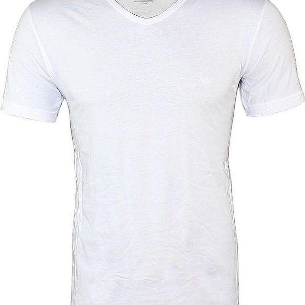 Emporio Armani Pánské tričko, 3 kusy_110856_white