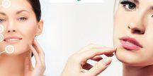 Nabitý balíček super luxusního kosmetického ošetření přímo na míru v exkluzivním centru AMARYLLIS.