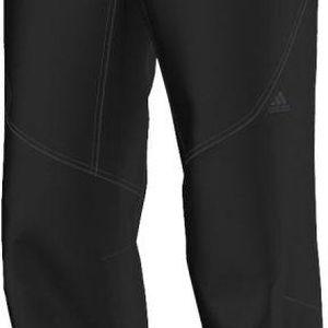 Pánské kalhoty adidas ADIDAS HT PACK P LONG BLACK