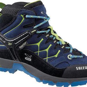 Salewa Jr alp Trainer mid gtx
