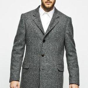 Calvin Klein Jeans - Kabát Olen
