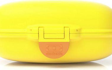Box na svačinu Monbento Gram Banana