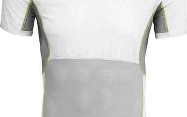Scott Shirt Next2skin s/sl Light Grey, šedá, M