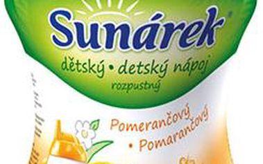 inst. napoj pomeranc - doza 200g (bez sacharozy)