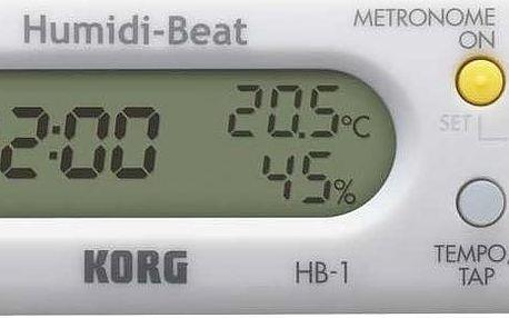 Metronom Korg Humidi-Beat WH