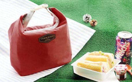 Piknikový termosáček na jídlo Food!