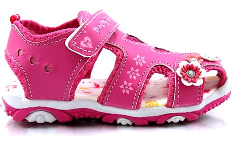 Dětské sportovní sandálky AB-2PE