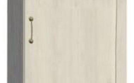 Šatní skříň Meryl 2