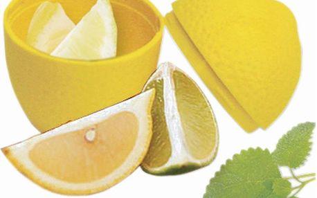 Dóza na citrón Lime Holder