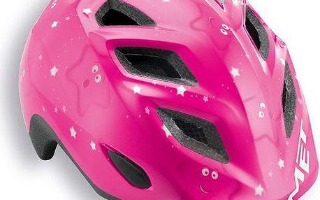 MET Elfo Pink