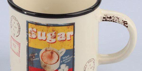 Keramický hrnek Sugar