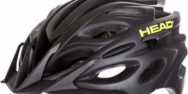 Pánská cyklistická helma W07 M/L