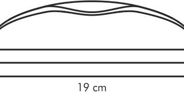 Stěrka na drobky s lopatkou PRESTO, zelená4
