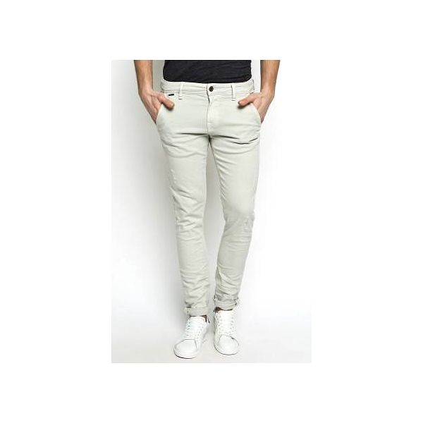 Guess Jeans - Kalhoty Adam Super Skinny