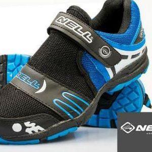 Dětské boty české firmy Nell