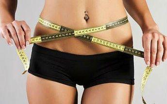 15 hubnoucích procedur: Kryolipolýza i lymfodrenáž!