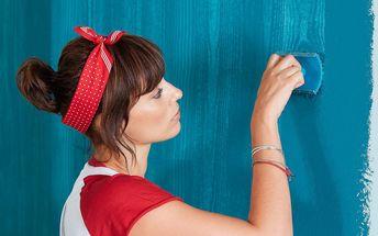 Tchibo, Sada nástrojů k dekoraci zdí