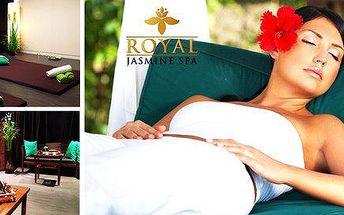Relaxační procedury v nově otevřeném Royal…