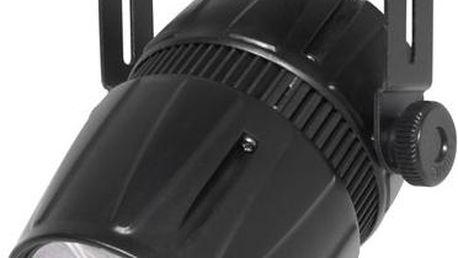 6W LED reflektor s DMX