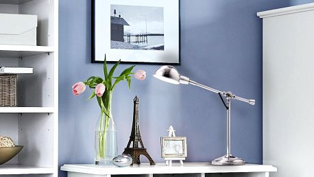 Tchibo, Stolní lampa