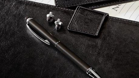 Tchibo, Dotykové pero s propiskou 2 v 1
