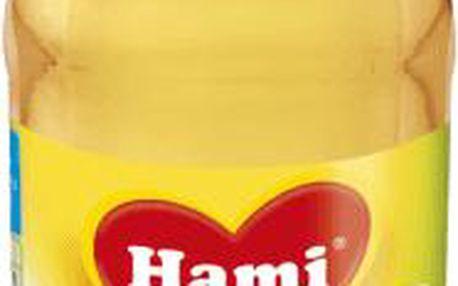 12x HAMI nápoj s jablkem (175 ml)