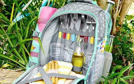 Tchibo, Batoh na piknik s chladicí přihrádkou