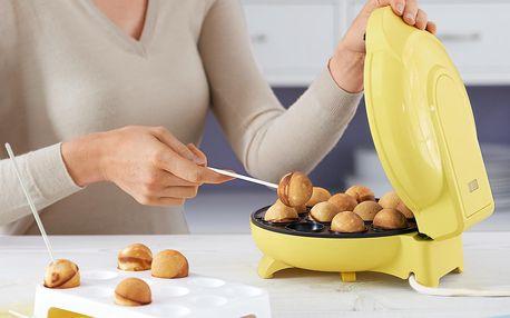 Tchibo, Přístroj na pečení dortových lízátek cake pops