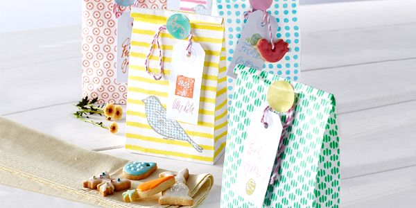 Tchibo, Sada sáčků na dárky